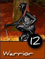 Set 12 - Warrior