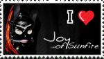 Joy of Sunfire Fan-Stamp 2