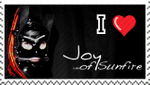 Joy of Sunfire Fan-Stamp 2